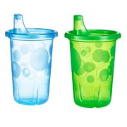Take & Toss Sippy Cups 10 Oz - 4 Pack - Blue