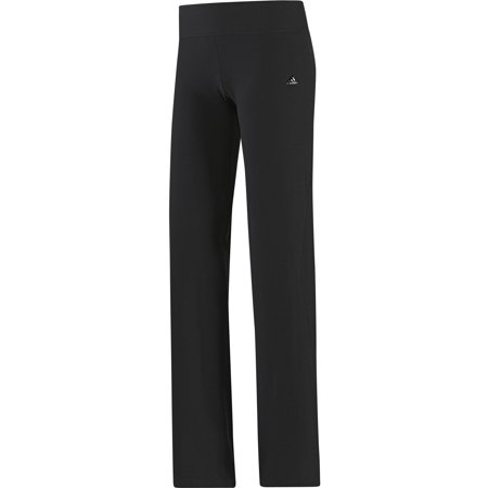 Adidas Women's Athletic Pants Black