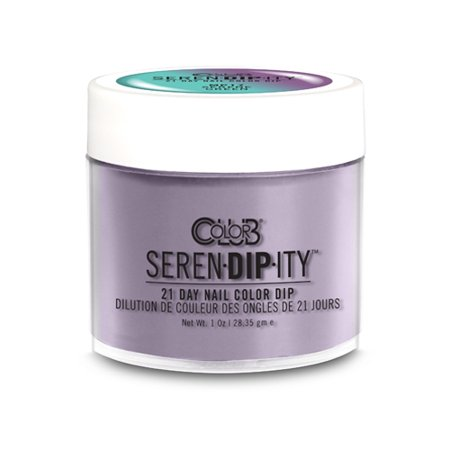 Color Club Serendipity Dip System Mood Changing Color Powder