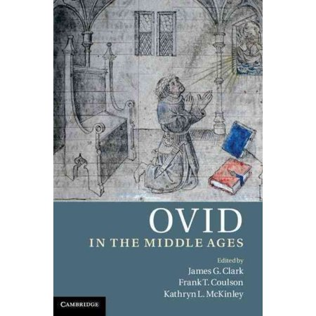 Ovid in the Middle Ages - image 1 of 1