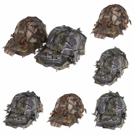 5c9e9cc818e Urkutoba - Bucket Hat Boonie Hunting Fishing Outdoor Cap Wide Brim Military  Unisex Sun Hats - Walmart.com