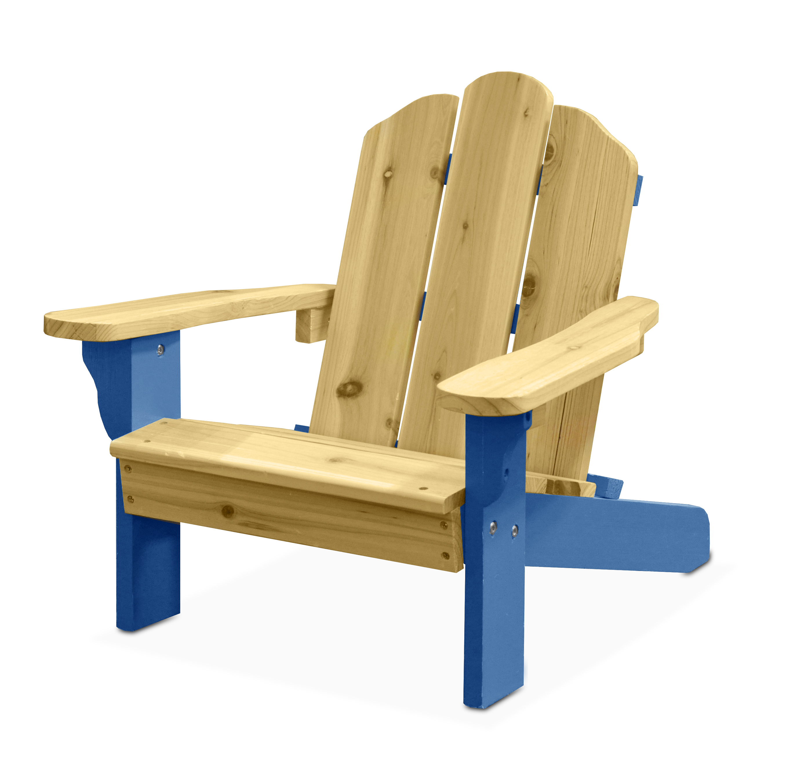 Urban Shop Kids Adirondack Chair, Available in Multiple Colors
