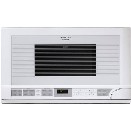 1 5 Cf Otc Size Auto Touch Microwave