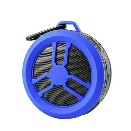 Bold Bluetooth (Portable Water Proof Wireless Bluetooth Speaker for HTC U11, U11+, U11 Life, U Ultra, U Play, 10, Bolt, 10 evo, One, One Max, One M8 M9)