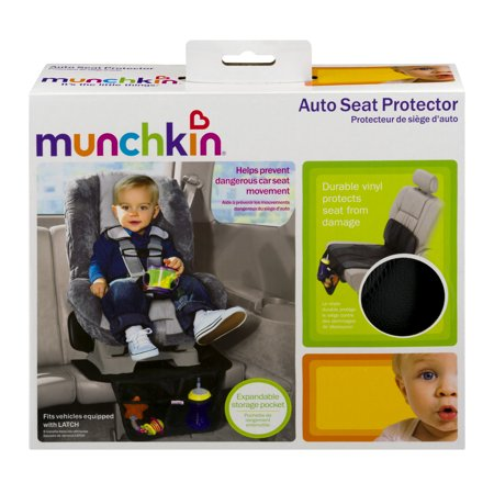 Munchkin Auto Seat Protector, 1.0 CT