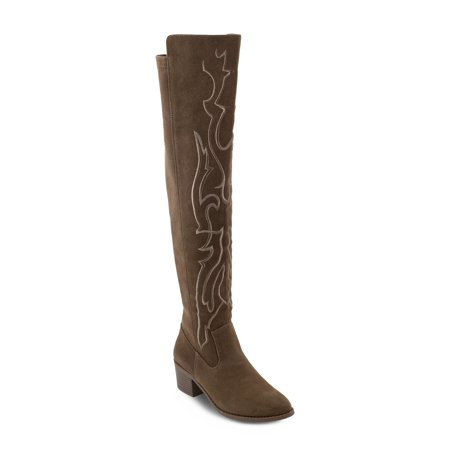 buy cheap footlocker finishline Olivia Miller Bohemia Women's ... Over-The-Knee Boots cheap new styles buy cheap enjoy buy cheap in China for sale wholesale price OCKhy