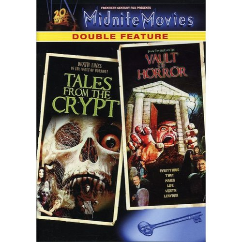 Tales From The Crypt / Vault Of Horror (Widescreen)