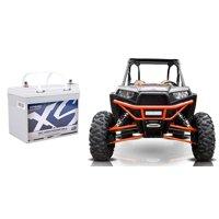 XS Power XP950 950 Watt Power Cell Marine Stereo Battery For ATV/UTV/Cart