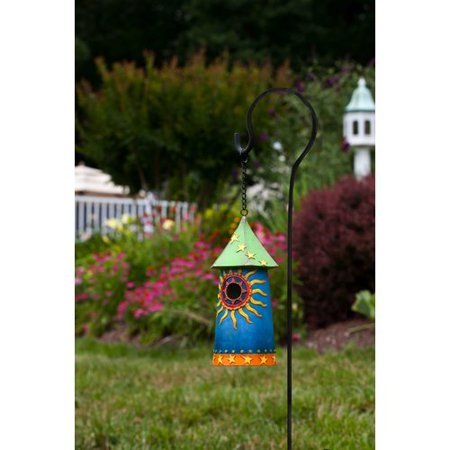 - Evergreen Enterprises, Inc Shepherd Pole Garden Stake