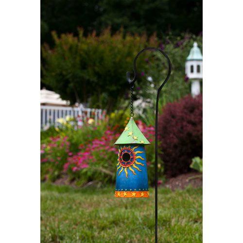 Evergreen Enterprises, Inc Shepherd Pole Garden Stake