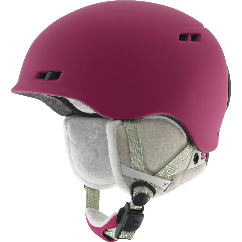 Anon Griffon Women's Snow Helmet by Anon