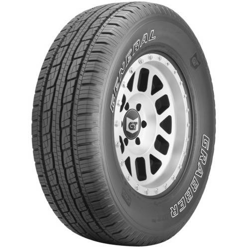 What Time Does Discount Tire Close >> General Grabber HTS Light Truck and SUV Tire 235/70R16 ...