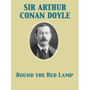Round the Red Lamp - eBook