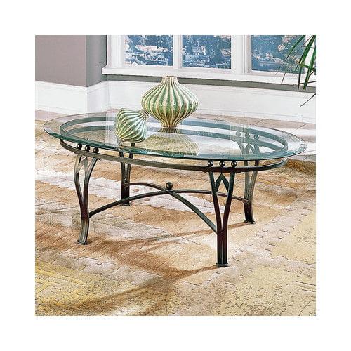 Steve Silver Furniture Madrid Coffee Table
