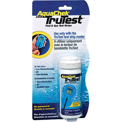 AquaChek TruTest Strips, 50-Count