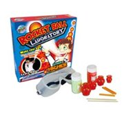 Tedco Toys WS01L Rocket Ball Laboratory