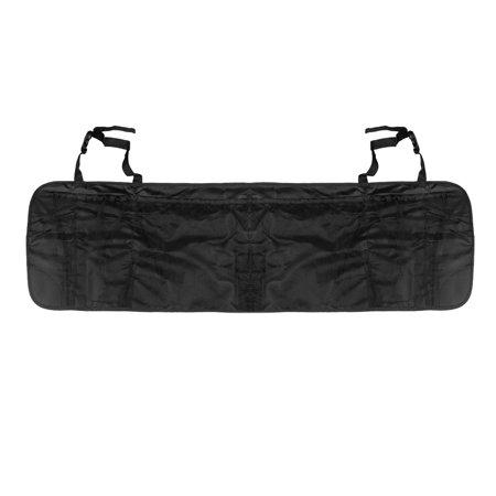 107cm x 31cm Automobile Car Rear Trunk Cargo Luggage Storage Mesh Net Holder - image 4 of 4