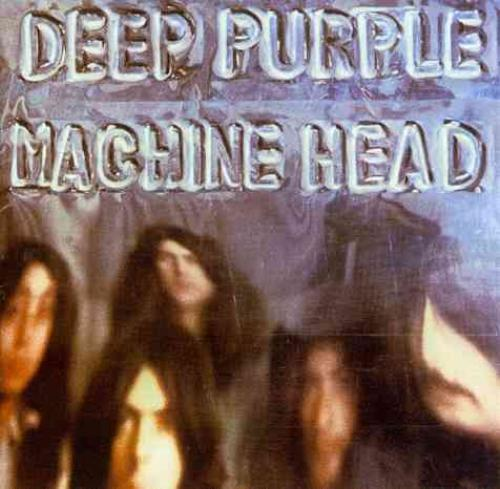 OFFICIAL Deep Purple Highway Star T Shirt Machine Head Smoke On The Water smlxl