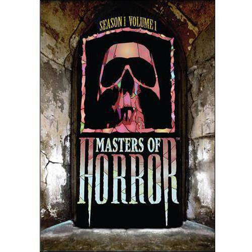Masters Of Horror: Season 1 - Volume 1