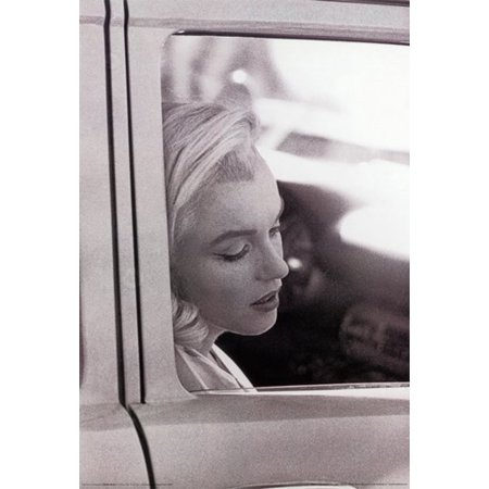 Marilyn Monroe - Last Film Movie Poster (11 x 17)