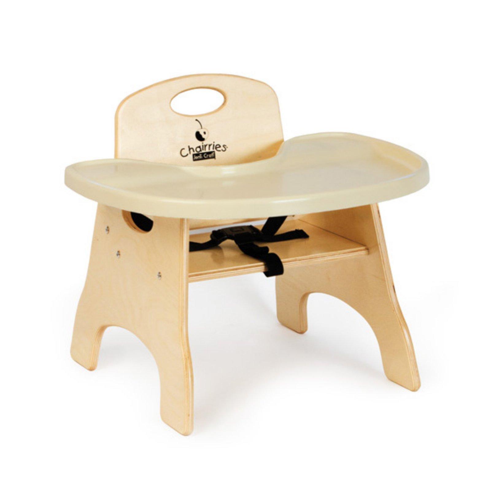 Jonti-Craft Kydz High Chair by Jonti-Craft