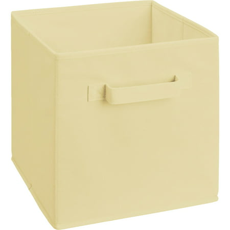 Closetmaid® Cubeicals® Fabric Drawers 877 Natural