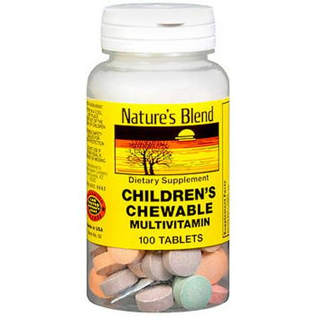 Nature S Blend Prenatal