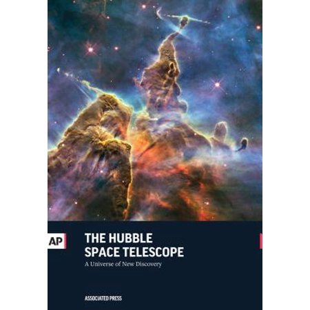 The Hubble Space Telescope : A Universe of New