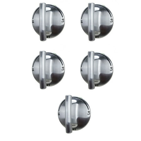 5 Jenn Air Replacement 74007733 Stove, Range Knob (Replacement Appliance Knobs)