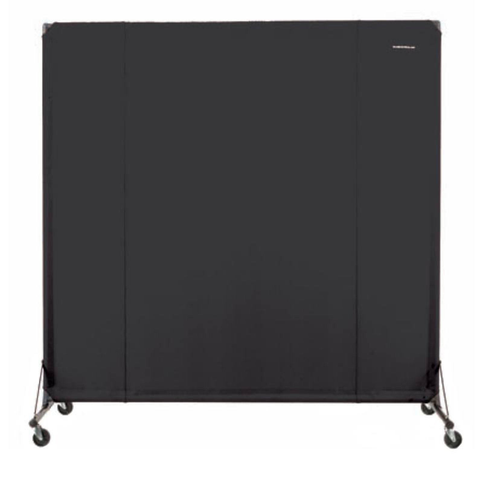 Versare VP6 Mobile Room Divider 360 - 6W x 6H ft.