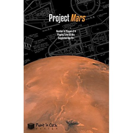 Project Mars Game (Best Point And Click Games)