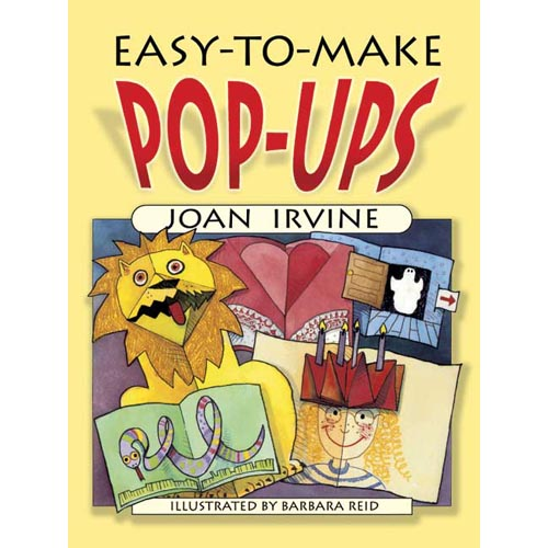 Easy-To-Make Pop-Ups