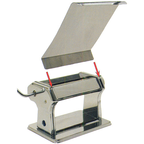 AMACO Craft Clay Machine Feeder Tray