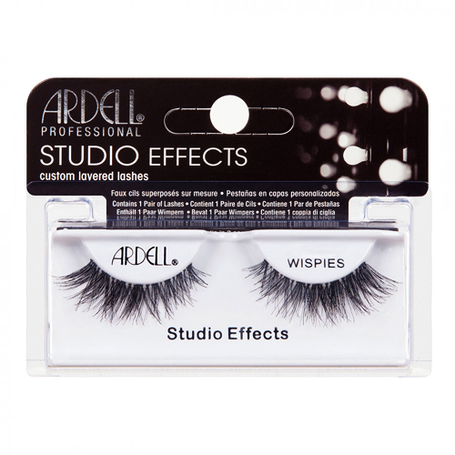 ARDELL Studio Effects Custom Layered Lashes - Whispies