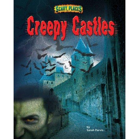 Creepy Castles - eBook (Creepy Castle Halloween Song)