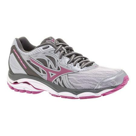 huge discount 395ad c3f99 women's mizuno wave inspire 14 running shoe