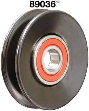 NEW Dayco Drive Belt Idler Pulley 89036 Dodge Plymouth Isuzu Chevrolet V Belt
