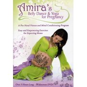 Amira's Bellydance and Yoga For Pregnancy by BAYVIEW ENTERTAINMENT