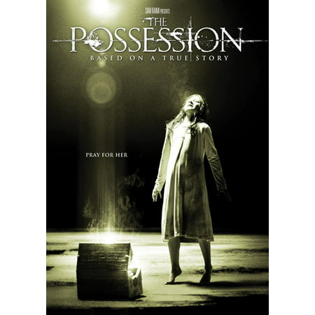 The Possession (Digital Copy)