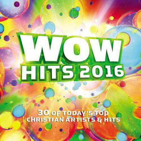 Wow Hits 2016  2Cd