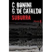 Suburra - eBook