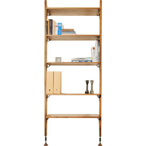 Brayden Studio Lowes 48'' D Etagere by