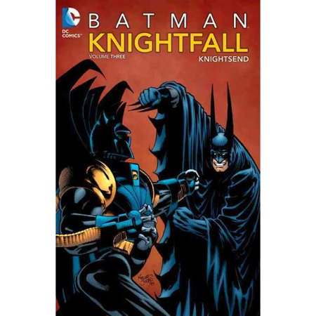 Batman: Knightfall 3: Knightsend by