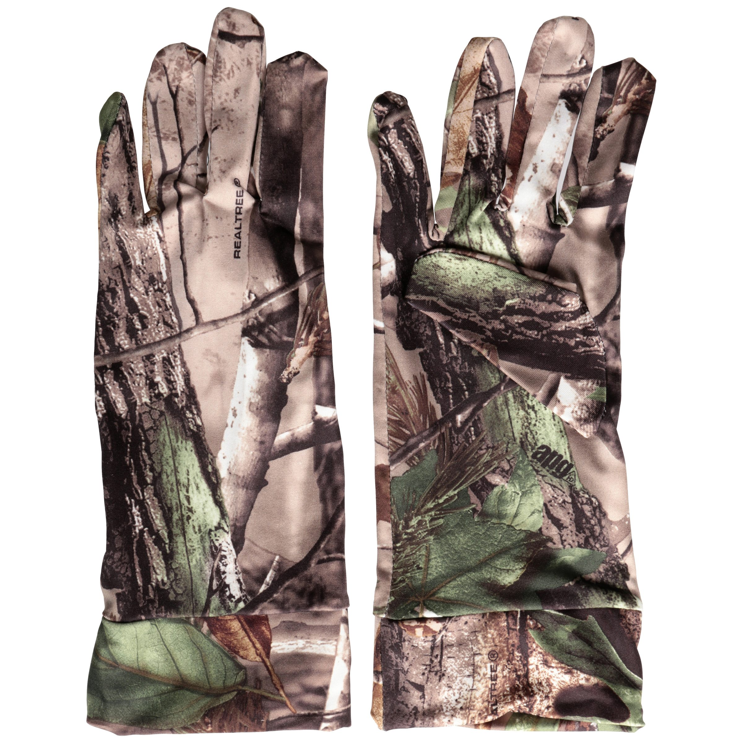 Primos® Hunting Extended Cuff Stretch-Fit Gloves 1 pr Pack