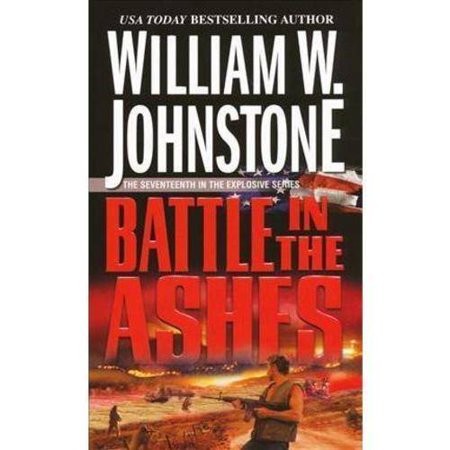 Battle in the Ashes by