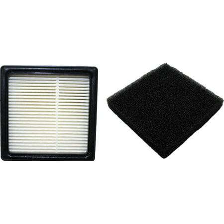 Dirt Devil F12 Filter - 2PY1105000 / 1PY1106000 Dirt Devil F43 Vacuum Filter Kit Replacement