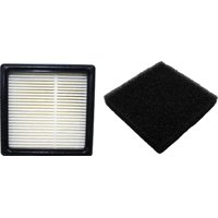 2PY1105000 / 1PY1106000 Dirt Devil F43 Vacuum Filter Kit Replacement