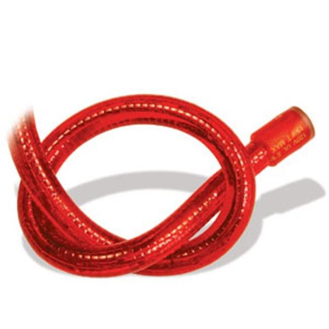 Winterland C-ROPE-RE-1-10 10 mm. , 150 ft.  Spool Of Red ...