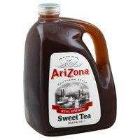 Arizona Southern Style Real Brewed Sweet Tea, 128 Fl. Oz.