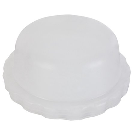 (Replacement Plastic Suction Fitting Water Cap for all Summer Waves RP Filter Systems)